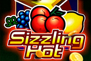 Win Progressive Jackpots with the Sizzling Hot Deluxe Slot