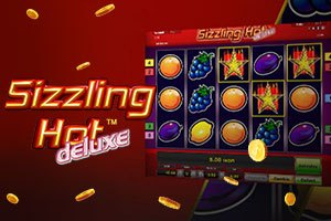 Understand the Sizzling Hot Deluxe Slots