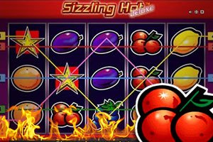 How to Get Big Rewards from Playing Sizzling Hot Deluxe Slot