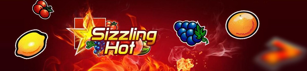 sizzling hot deluxe online for real money