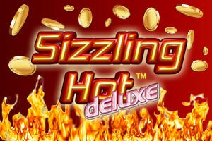Win Huge Prizes Playing Sizzling Hot Deluxe