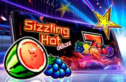 Sizzling Hot Java Mobile